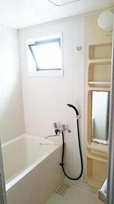 【浴室】ドミール柳ヶ丘