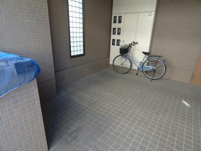 【駐車場】グランビスタ2