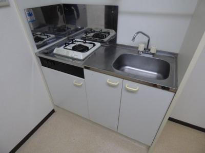 【キッチン】グランビスタ2