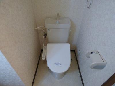 【トイレ】グランビスタ2