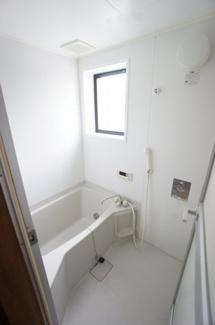 【浴室】メゾンアザミ