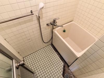 【浴室】三宅ビル