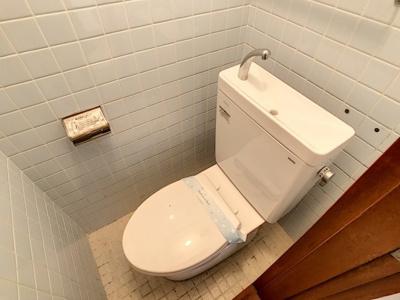 【トイレ】三宅ビル