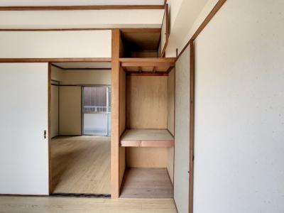 【収納】三宅ビル