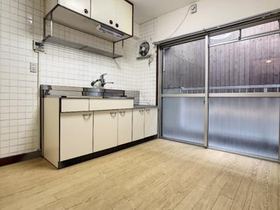 【キッチン】三宅ビル