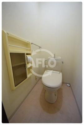 ドエルテンヨー トイレ