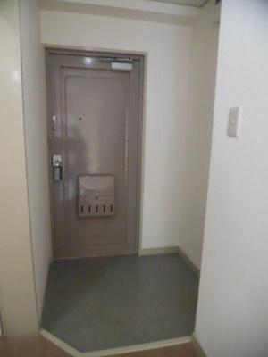 【玄関】第2三洋ビル