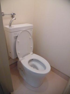 【トイレ】第2三洋ビル