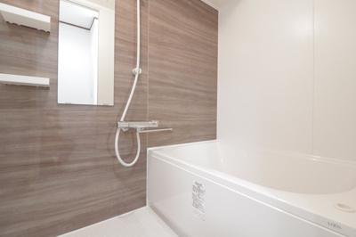【浴室】シャトー・ド六甲