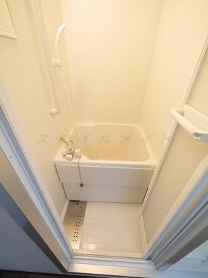 【浴室】メゾンアリスト(めぞんありすと)