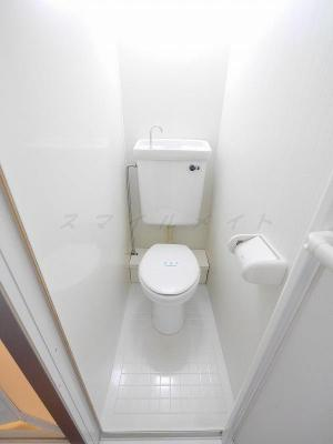 【トイレ】メゾンアリスト(めぞんありすと)