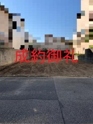 【前面道路含む現地写真】PLAISIR甲子園Ⅱ