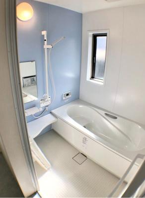 【浴室】東区中野町 新築物件 TAM