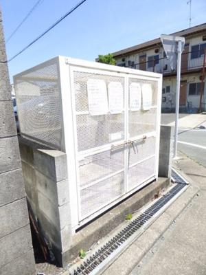 【その他共用部分】ファミール神田
