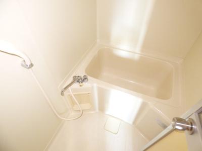 【浴室】ファミール神田