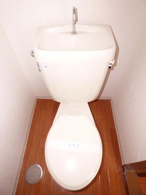 【トイレ】ファミール神田