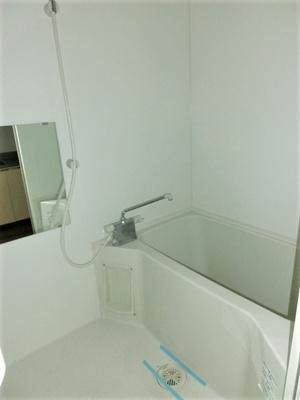 【浴室】KBコート竹原