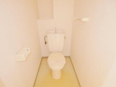 【トイレ】メゾンR217