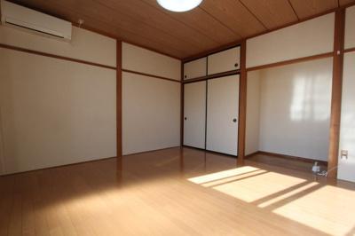 【洋室】柏木サトウコーポ