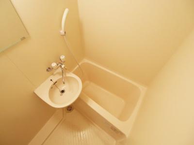 【浴室】カーサ幸