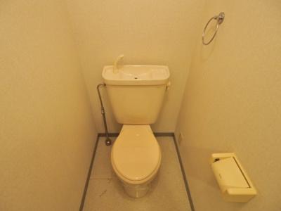 【トイレ】カーサ幸