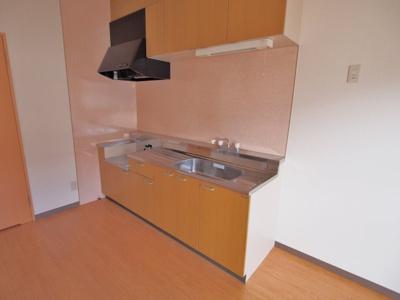 【キッチン】プレジール石堂