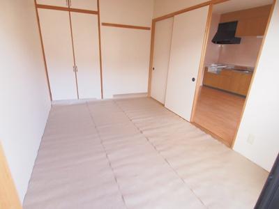 【和室】プレジール石堂