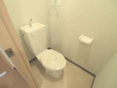 【トイレ】プレジール石堂