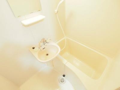 【浴室】カーサ大正2ND
