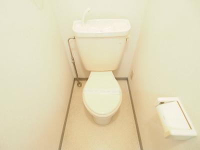 【トイレ】カーサ大正2ND
