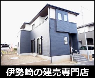 リビングイン階段の4LDKのお家です♪18帖のLDK、2階全室6帖以上のゆったりした間取りです。水廻りが集中していて家事動線がよく家事がスムーズにできますよ。