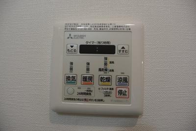 【設備】エグゼ天神橋