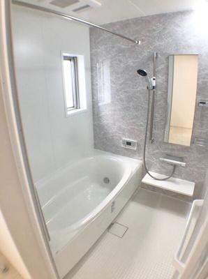【浴室】磐田市今之浦Ⅱ1丁目 新築物件 TAM