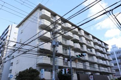チサンマンション第6江坂