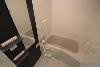 【浴室】エグゼ天神橋