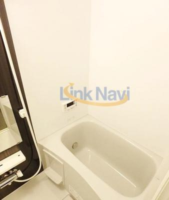 【浴室】サンモール大和田