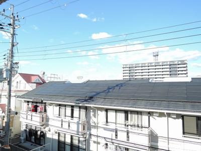 【展望】高木テラスハウス