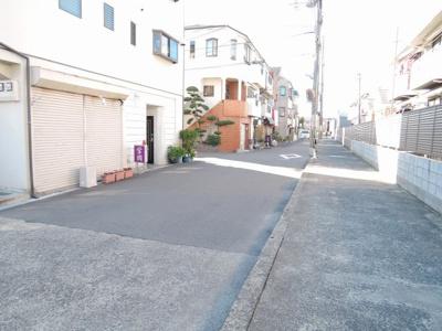 【周辺】高木テラスハウス