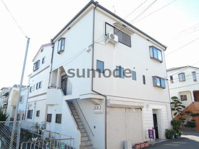 【外観】高木テラスハウス