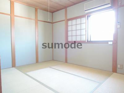 【子供部屋】高木テラスハウス