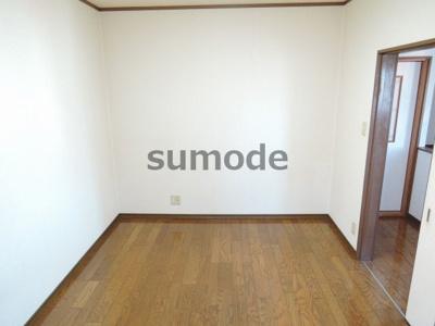 【洋室】高木テラスハウス