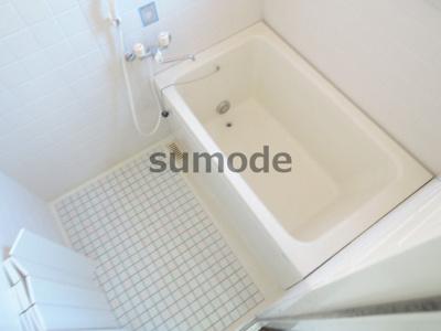【浴室】高木テラスハウス