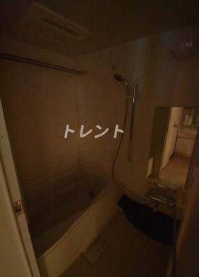 【浴室】コンフォリア三田トロワ