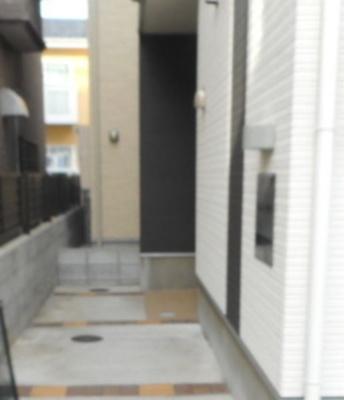【エントランス】Villa Aube SHIMO17(ヴィラオーブシモアンセット)