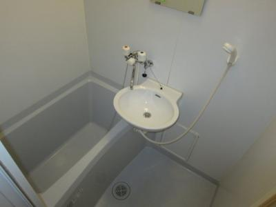 【浴室】イーハトーヴ安芸