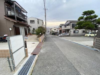 垂水区福田4丁目2号棟  新築 仲介手数料無料!
