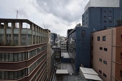 【展望】茅場町レジデンス壱番館