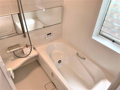 【浴室】箕面市西小路3丁目 新築戸建