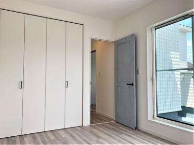 【寝室】箕面市西小路3丁目 新築戸建