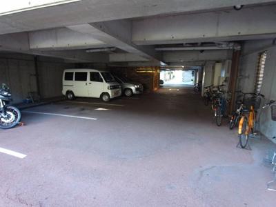 【駐車場】acer